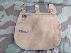 1940s WWII German Civilian Breadbag