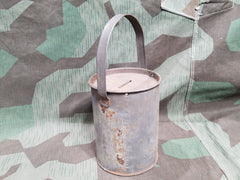 WWII German Donation Can