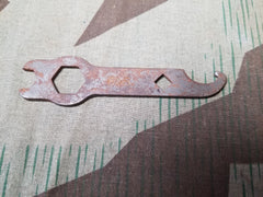WWII German F & S Bicycle Wrench