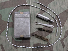 WWII German G.Appel 1936 K98 Rifle Cleaning Kit