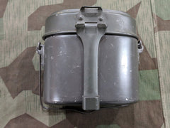 WWII German HRE43 Mess Kit