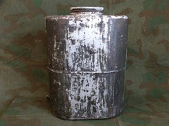 WWII German HRE 40 Essenträger Backpack Food Carrier
