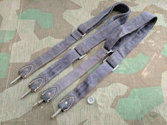 WWII German Luftwaffe Bread Bag Straps