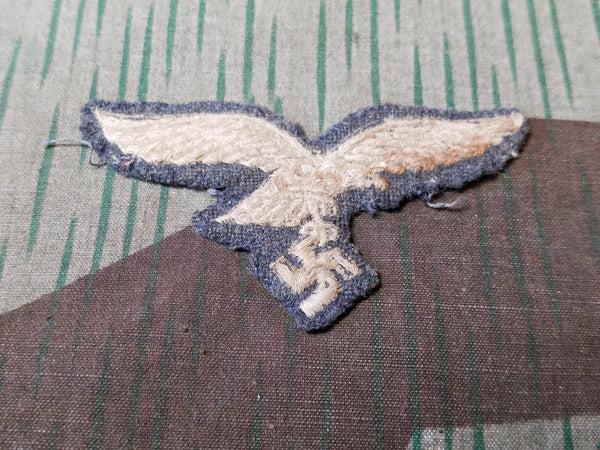 WWII German Luftwaffe Eagle Insignia Patch