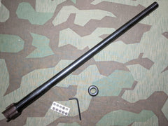 MG34 2-Piece .308 Blank Barrel Set