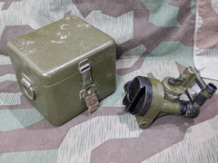 WWII German R.A.35 8cm Mortar Sight in Box