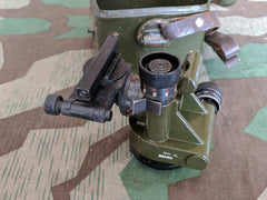 WWII German RA.35 Mortar Sight for the 8cm Mortar