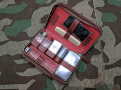 Period German Toiletry Kit