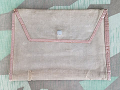 WWII German Vehicle Records Pouch