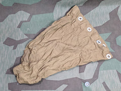 WWII German Wehrmacht Original Schuhbeutel Shoe Bag