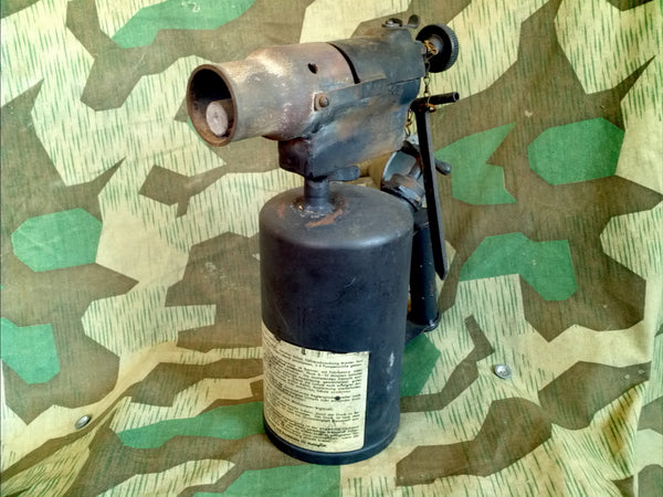 WWII German Wehrmacht Vehicle Torch