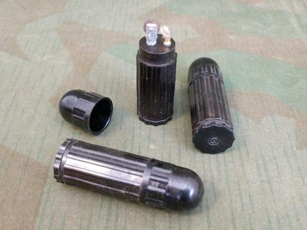 German Bakelite Lighters