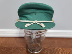 WWII USMCWR Women's Marine Corps Summer Uniform Hat
