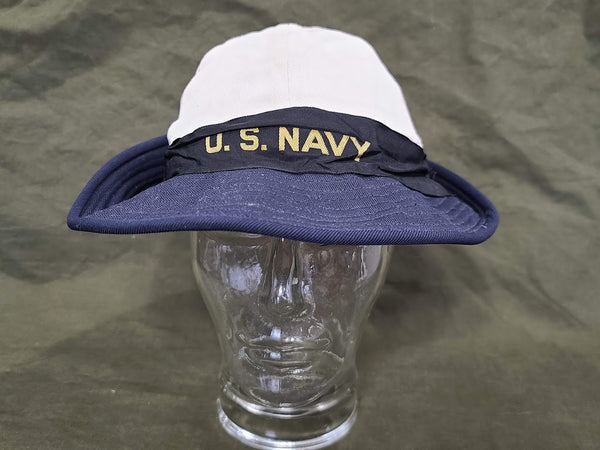 WWII Women's US Navy WAVES Uniform Service Hat
