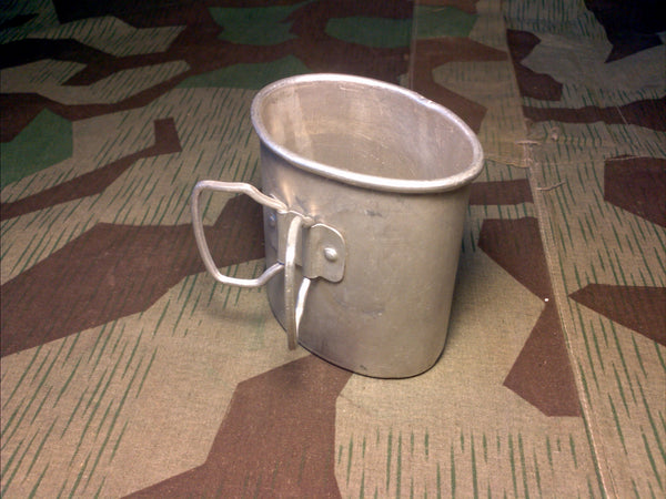 WWI - WWII German Canteen Cup