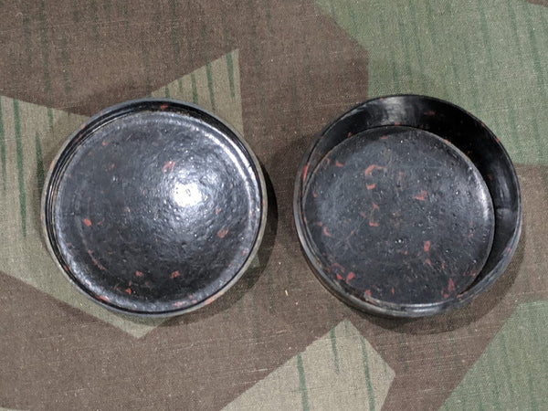 Small Bakelite Container (as-is)