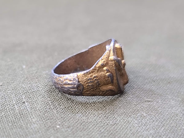 Army Air Corps Ring