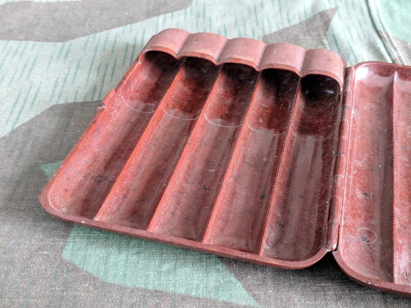 DRPa Marked Bakelite Cigar Case