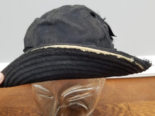 Navy WAVES Hat (Poor Condition)