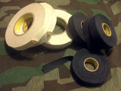 cloth tape for vintage restorations