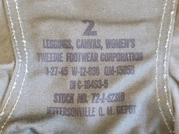 Women's Size 2R Leggings