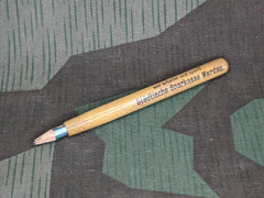 Wooden Pencil Extender w/ Advertising