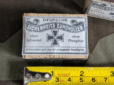 German Matchbox