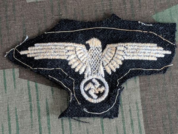 SS Sleeve Eagle Patch (AS-IS)