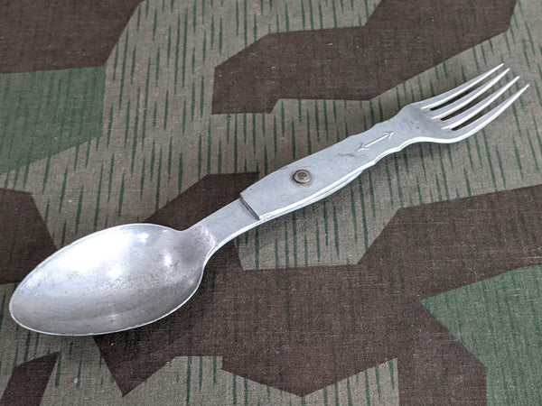 Original Fork Spoon WSuCL