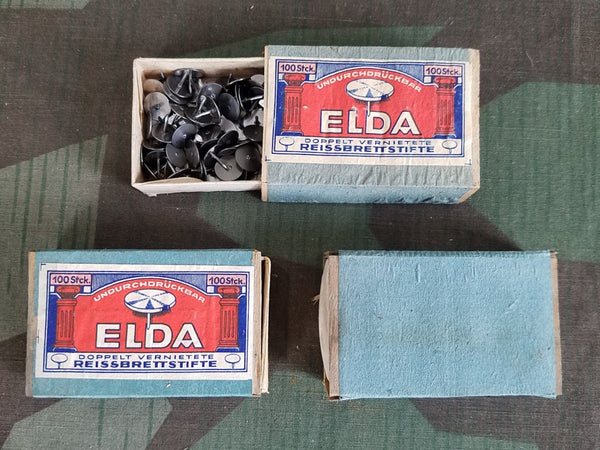 Original Elda Thumb Tacks