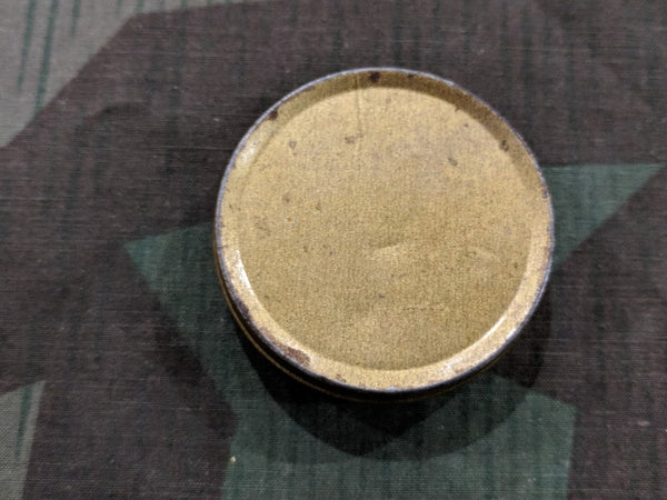 Blanks Fusspflege-Creme Tin - Still Full