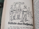 Soldat Wuppy Book 1941