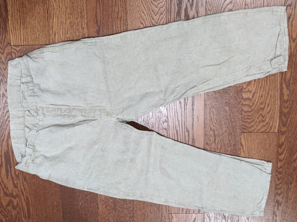 Original White Drillich Trousers