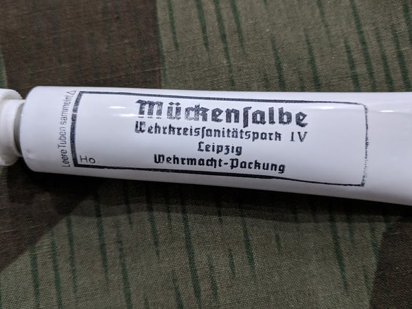 Repro Insect Repellent Tube Mückensalbe