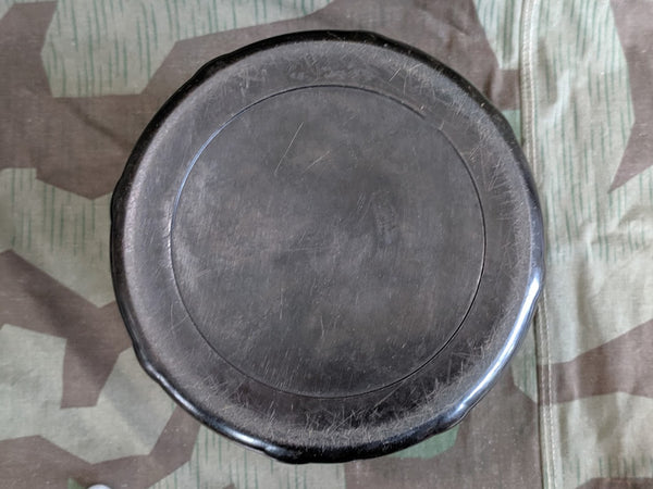 Large Bakelite Artillery Charge Container