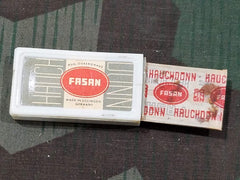 Fasan Razor Blade Holder