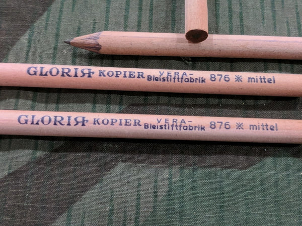 Gloria Pencils (Sold Individually or Set of 5)