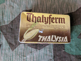 SALE: Thalysia Baking Yeast Tin Dented