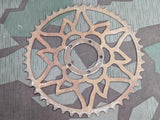 Edelweiss Bicycle Sprocket