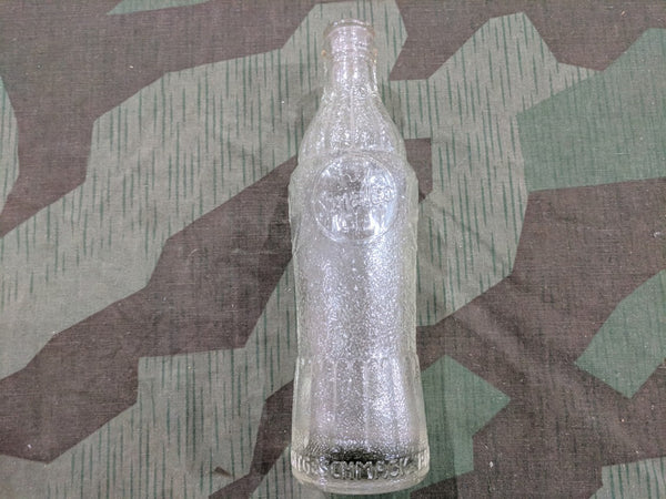 Sinalco Lemonade Glass Bottle