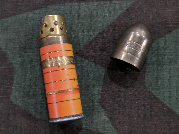 Bullet Shaped Lighter