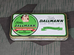PW Kola Dallman Energy Tin