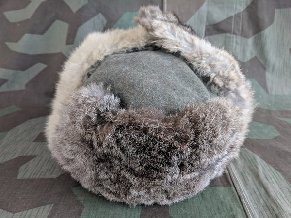 German Rabbit fur Hat