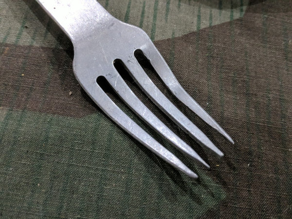 Fork Spoon No Maker