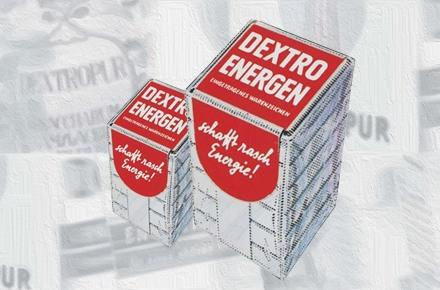 Dextro Energy Tablets