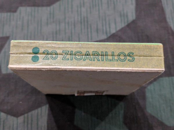 Bruns Zigarillos Box