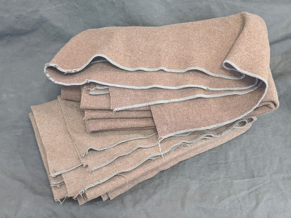 Original US GI Wool Blanket