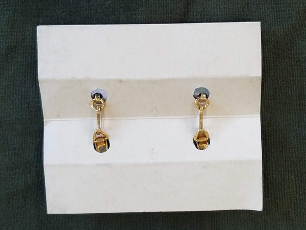 Nurse Cufflinks in Box