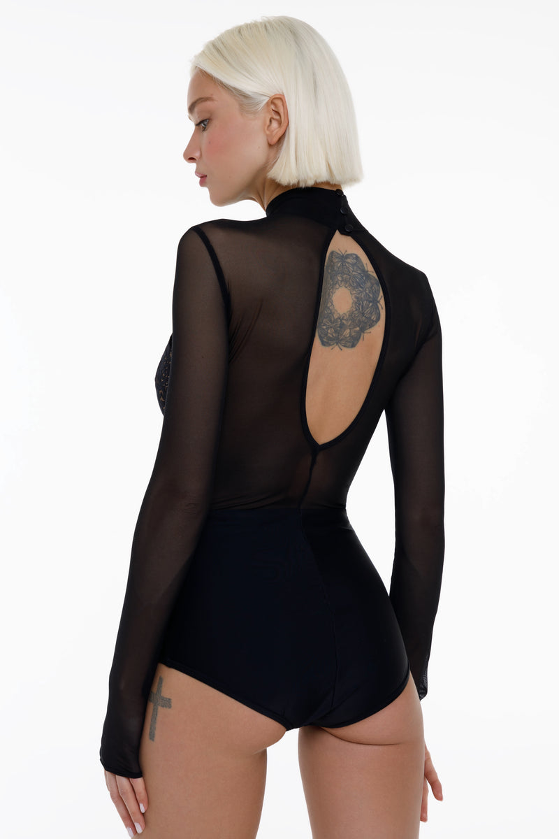 Bodysuit «Juliette»