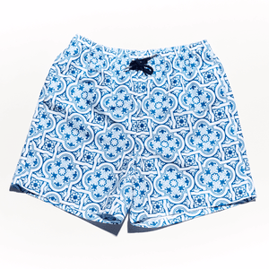Positano Swim Short on display